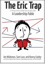 Jim Wideman's latest book